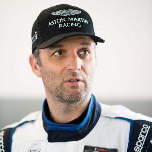 Darren Turner - Racing Driver