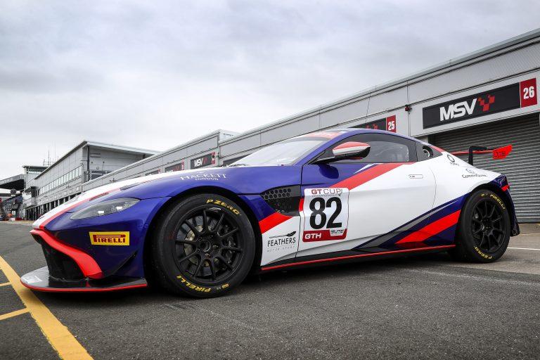 Feathers Motorsport