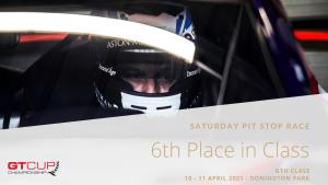 P6 Pit Stop Race