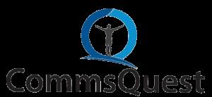 CommsQuest Logo