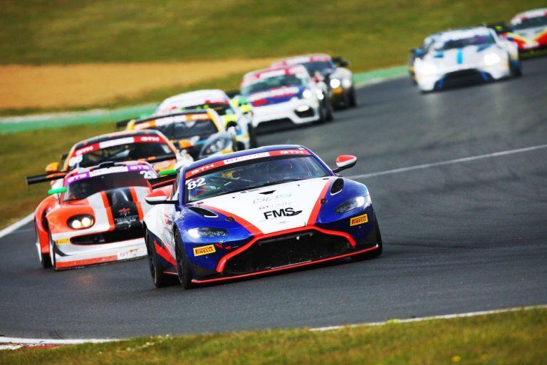Brands Hatch - Grand Prix