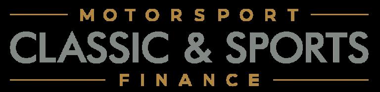 Motorsport Finance